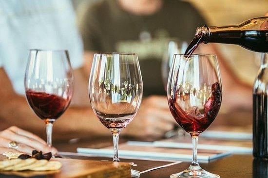 Dégustation de vin de deux heures au Club des Membres Privés Le Sodole