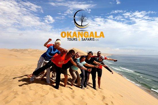 Okangala Tours & Safaris