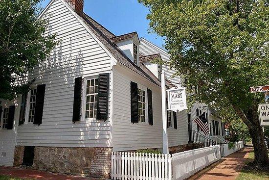Skip the Line: Mary Washington House General Admission Ticket