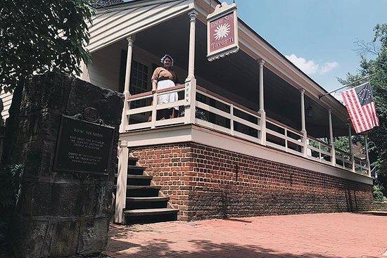 Skip the Line: Rising Sun Tavern General Admission Ticket