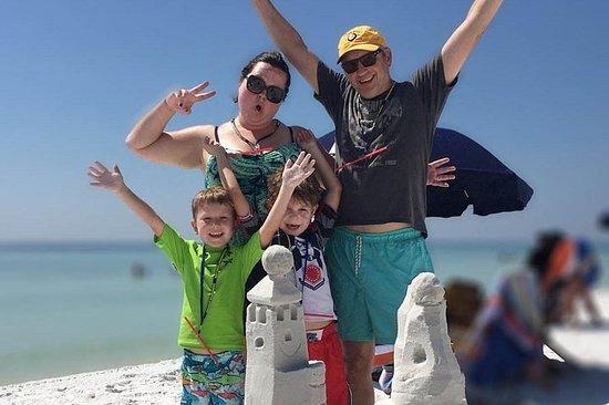 SandCastle Lessons (1-5 people)