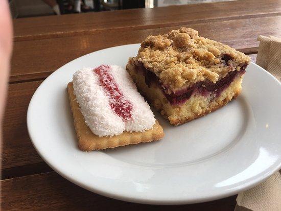 Gaffney's Pie Kitchen Picture