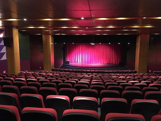 Profilo Kultur Merkezi