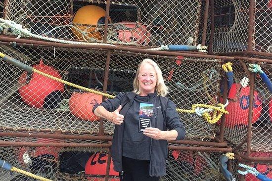 Kodiak Harbour Walking Tour