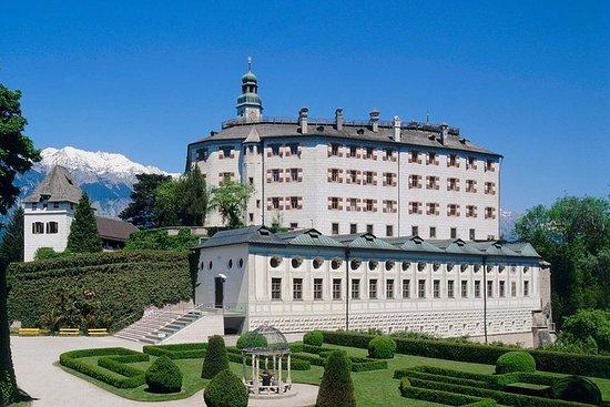 Inträdesbiljett till slottet Ambras i ...