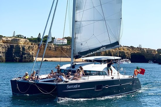 Location de yacht privé - lagon 410S2 Photo