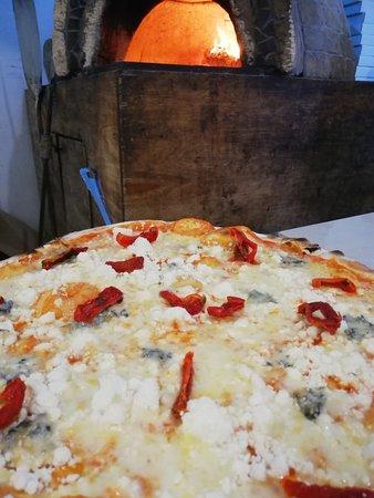 Pizza Don Luis