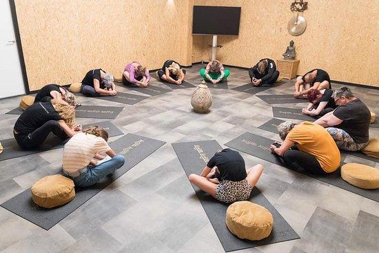 Essentiële Bewegingen Training