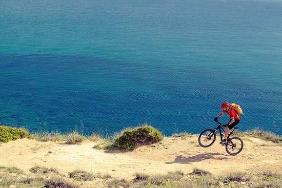 Mountain bike Ventura Ca