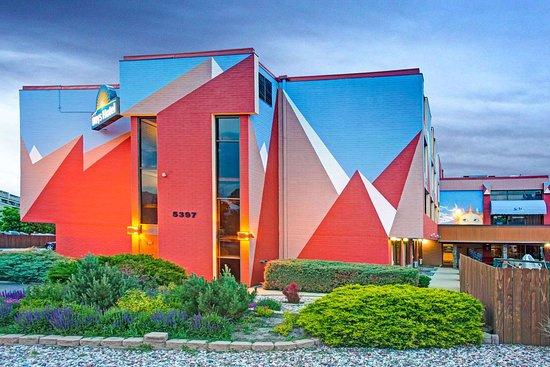 Fairfield Inn & Suites Boulder