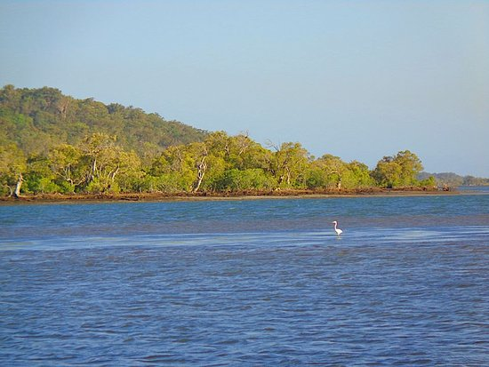 Sandy Beach Recreation Reserve