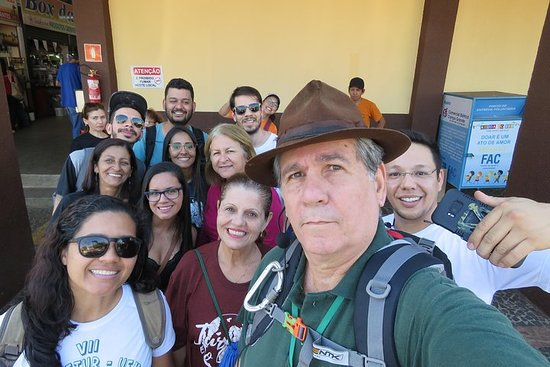 Walking Tour - Selfie Route