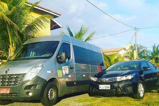 Transfer entre Aeroporto de Salvador...
