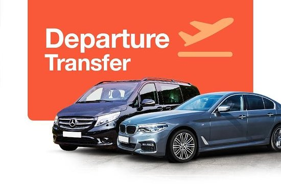 Foto Private Departure Transfer from Santiago City to Santiago de Chile Airport