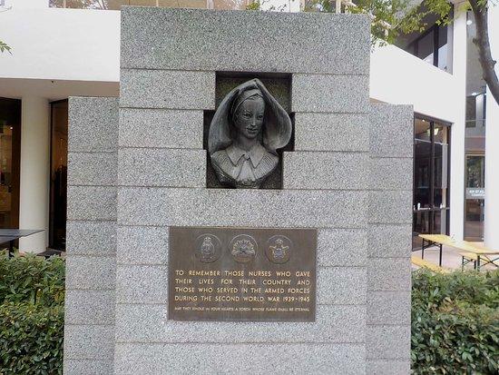 Nurses Memorial Centre