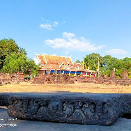 Prasat Bakong, Cambodia: Very nice Temple and really peaceful places to visit .