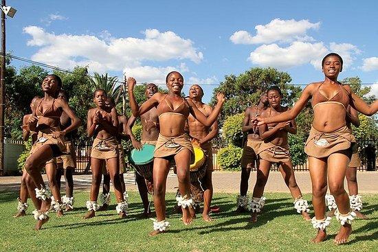 Spectacle culturel africain Bela-Bela