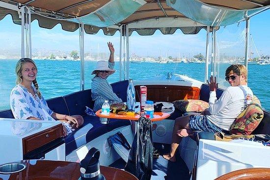 Excursion en bateau de luxe Duffy