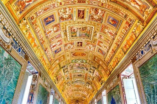 Limited edition Vatican Museums tour early access Φωτογραφία