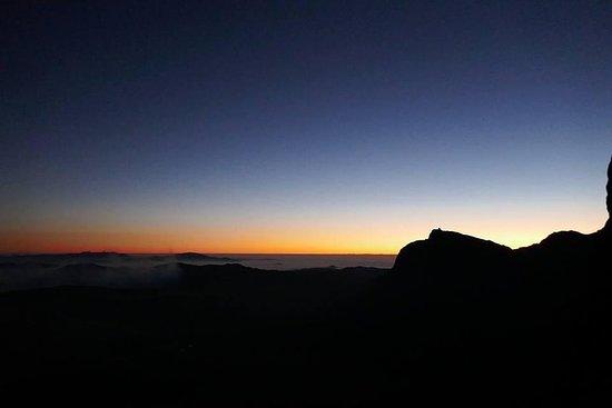 Trekking Three Days In Andringitra National Park