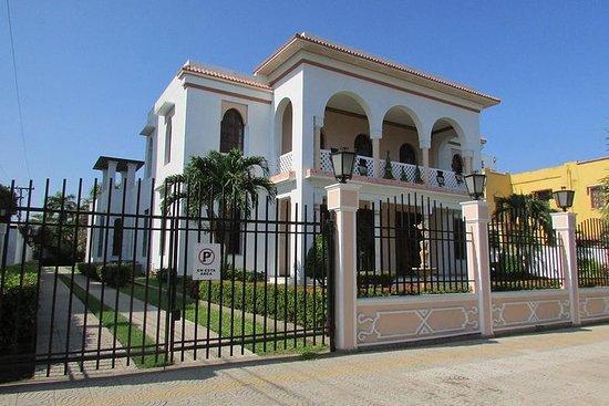Barrio El Prado de Barranquilla