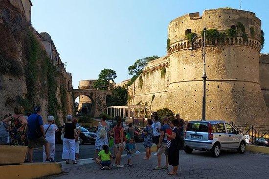 Visita culturale nel centro storico di Crotone