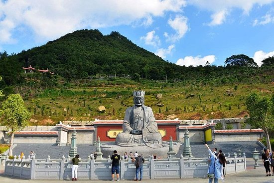 Private Day Trip to Anxi county in Quanzhou from Xiamen