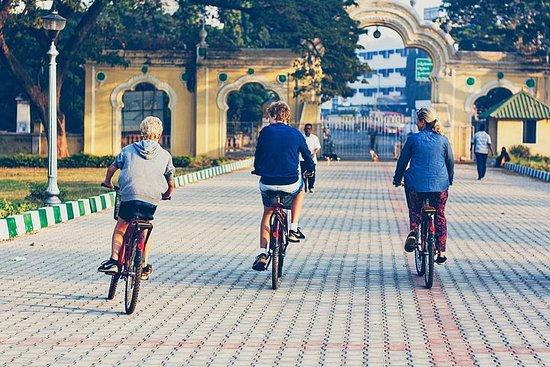 Mysore durch Zyklus