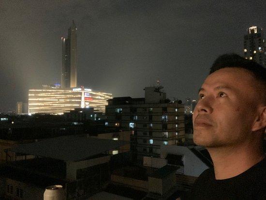 Foto de Aim House Bangkok Hotel
