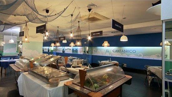 Restaurante Cantabrico Cadiz Restaurant Reviews Photos