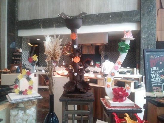 Spring Great Restaurants
