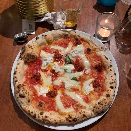 Napoli Centro Pizzeria Sheffield Updated 2020 Restaurant