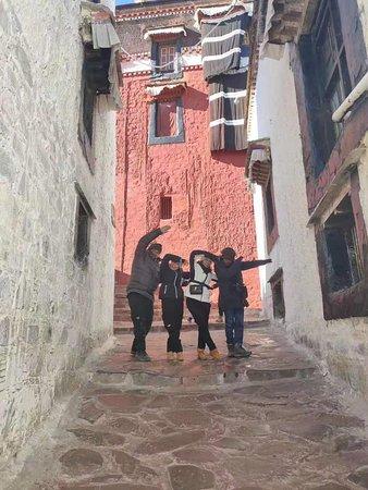 7-Night Lhasa to Everest Base Camp Classic Tour: Tashi Lunpo Monastery, Shigatse