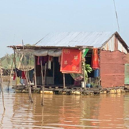 Siem Reap Countryside & Floating Village Φωτογραφία