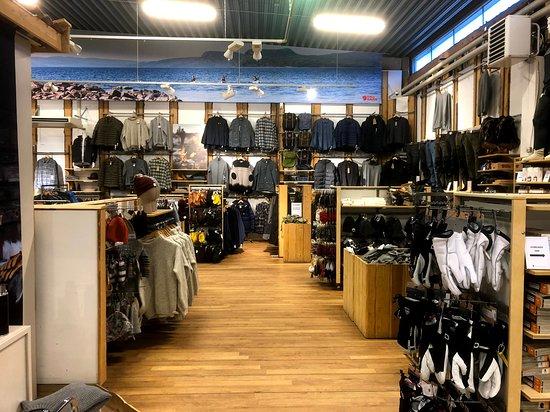 Naturkompaniet Friluftsbutik och Outlet