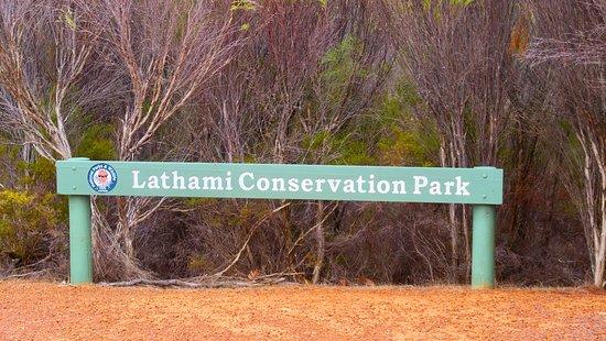 Cassini, Australia: Pleasant conservation park to wander around