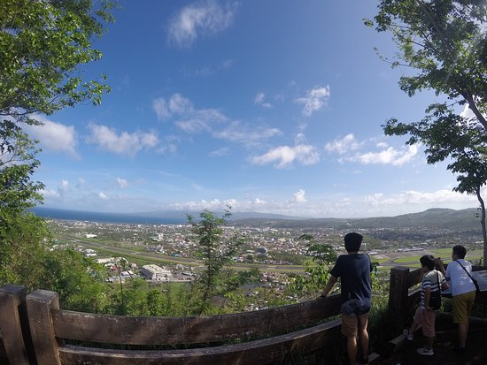 Lignon Hill Legazpi All You Need To Know Before You Go