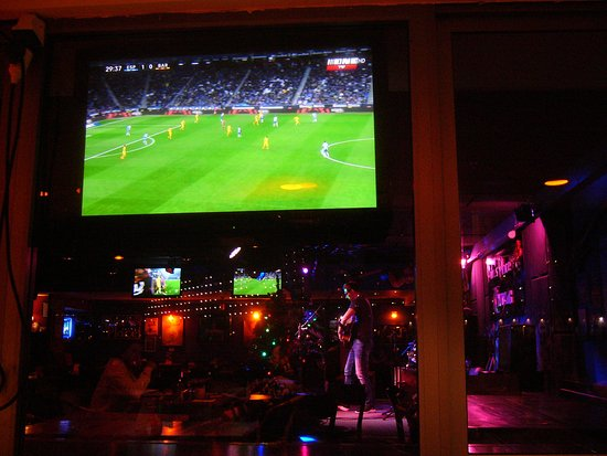Футбол и музыка