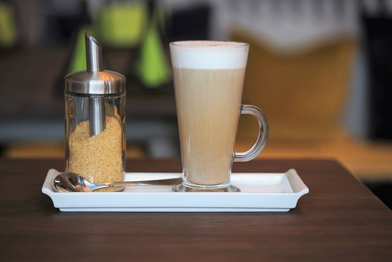 Latte for just £2.25