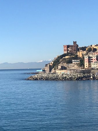 Liguria, Italia: viaggi
