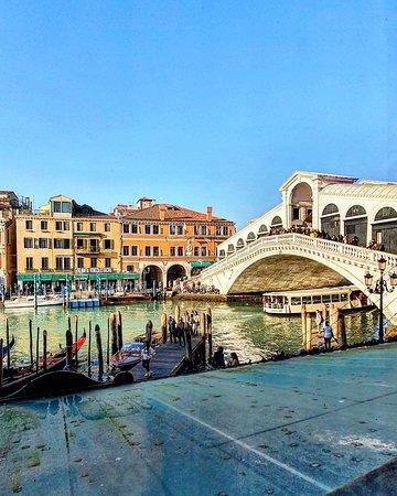 Hotel Rialto, hôtels à Venise