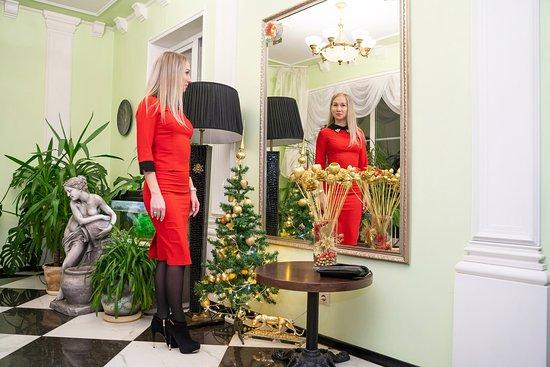 Angarsk, Rusia: Наши прекрасные гости
