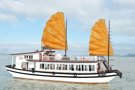 Ha Long Bay (día completo)