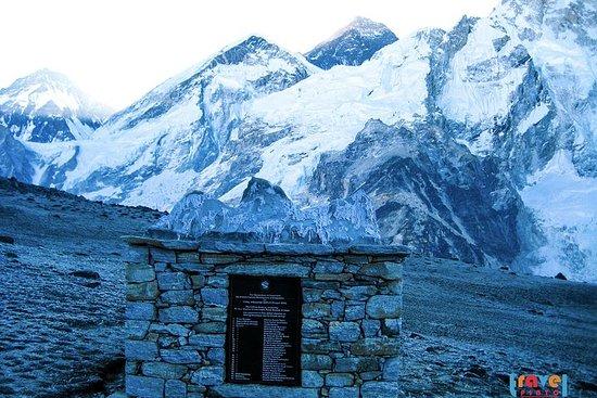 Forfait Trekking Everest