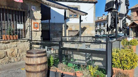 imagen Bar Restaurante Pension Lobiche en Navafría
