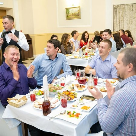 Angarsk, Rusia: Наши гости