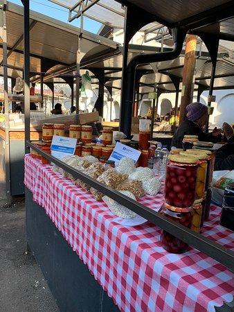 קלניץ׳- שוק נחמד