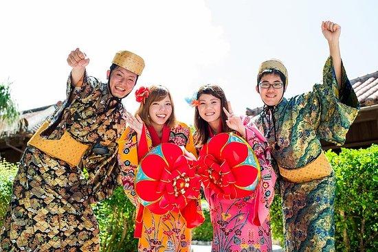 Royaume culturel mondial d'Okinawa