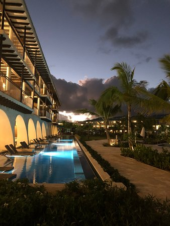 Amazing Resort and Adventure!