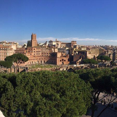 Rím – fotografia